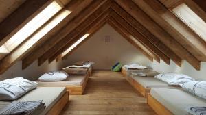 6 Euro bed in Novo Mesto, Slovenia