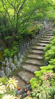 Miyajima Island: Thousand Buddhas at Daisho-in