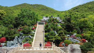 Hyogo: Nenbutsushu treasures