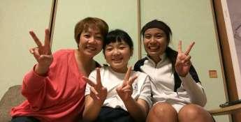 Gifu: Airbnb hosts