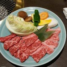 Hida region: Hida BBQ beef