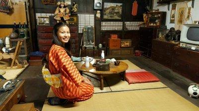 Takayama: Showa Museum
