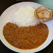 Matsumoto: Indian food in Japan is generally very good, but Doon Indoyama is amazing, cycle tourers get free refills too